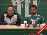 Bursaspor, Antalyaspor Maçına Bilendi