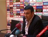 Mersin İdmanyurdu Teknik Direktörü Nurullah Sağlam: Maça konsantre olamadık