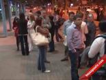 Adana Havaalanı'nda Hava Muhalefeti Yolcuları Kızdırdı