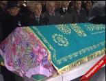 Meral Okay Cenaze Töreni - 1