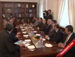 Samsun İle Azerbaycan'ın Sumgayıt Kenti Kardeş Şehir Oldu