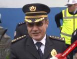 Trabzon'da Türk Polis Teşkilatının 167. Kuruluş Yıldönümü Etkinlikleri