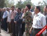 adli tip - Suriyeli Muhalifin Cenazesi Gövde Gösterisine Dönüştü