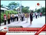 Yeni Görüntü - Endonezya'da 8.7 Büyüklüğünde Deprem