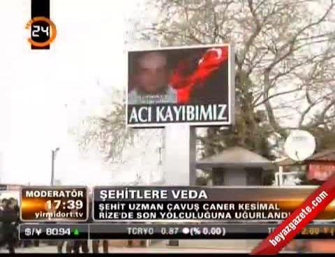 İzmirliler teröre lanet yağdırdı