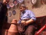 Bakan Ergün şalvar giydi, çanak çömlek yaptı