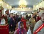 Hıristiyanlar Paskalyayı Kutladı