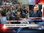 'Siyasi Rant Görüyorlar' online video izle