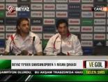 samsunspor - Beyaz Tv nin 1 Nisan Şakası Futbolcuların Yüreğini Ağzına Getirdi
