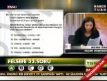 Felsefe - 2012 YGS Soruları Ve Cevapları VİDEO