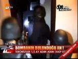 irak konsoloslugu - Bombanın bulunduğu an!