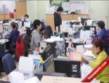 Güney Kore 12 Mayıs'taki Expo'ya Hazırlanıyor