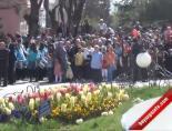 Kütahya'da 23 Nisan Ulusal Egemenlik ve Çocuk Bayramı Çoşkusu