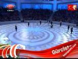 Gürcistan Gösterisi - 23 Nisan 2012 Galası (Georgia Int. April 23 Children Fest 2012)