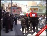 Şehit Jandarma Uzman Çavuş Kemal Özdoğan Toprağa Verildi