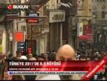 ekonomik buyume - Türkiye 2011'de 8.5 büyüdü