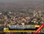 ekonomik buyume - Türkiye büyümede dünya ikincisi