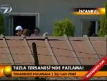 Tuzla Tersanesi'nde patlama online video izle