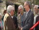 Almanya, Atina Büyükelçiliği Önünde Protesto Edildi