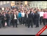 Başbakan Erdoğan, Büyük Pazarı Ziyaret Etti