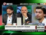 Ahmet Gökçek Mahmut Özgeneri Bombaladı: Aziz Yıldırımın Emrindeydi