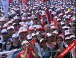 Bursa'da 1 Mayıs Bayramı