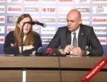 Fenerbahçe Ülker'de Spahija Hakemlerden Şikayetçi