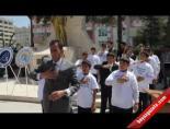 İşaret Dili İle İstiklal Marşı