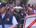 kurudere - Teneffüste Öldürülen Kız Öğrencinin Cenazesi Toprağa Verildi
