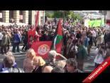 Fransa'da 1 Mayıs Kutlamaları