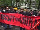 Wall Street Eylemcileri Yine Sahnede
