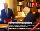 euro bolgesi - Atina'da referandum çağrısı