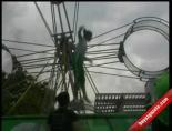Çinli Akrobatlar Nefes Kesti