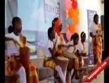 Türkçe Olimpiyatları - Mozambik Finali