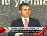 2020 Olimpiyat Oyunları online video izle