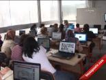 Güvenli İnternet Eğitimi İzmirden Başladı