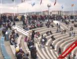 Türk Yıldızları Kayseride Gösteri Yaptı