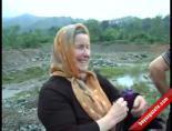 57 Yaşındaki Kadının Off-Road Tutkusu