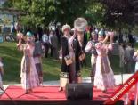 Tatar Şair Abdullah Tukayın Heykeli Dikildi