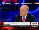 Mehmet Şimşek: Devletin Yaptığını Babanız Bile Yapmaz