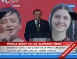 Başbakandan Fethullah Gülene Hasreti Bitir Çağrısı
