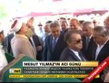 tesvikiye camii - Mesut Yılmaz'ın acı günü