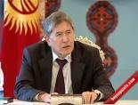 Google Ceo'su Eric Schmidt Kırgızistan'da