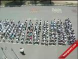 500 Minik Öğrenci Guinness'e Hazırlanıyor