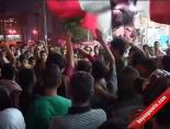Tahrir'de 3. Günde Meydanlar