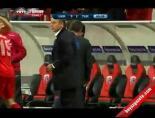 Ukrayna 0-2 Türkiye Gol: Mustafa Pektemek