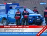 Diyarbakır'da Hain Saldırı online video izle