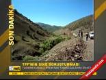 Lice'de mayın tuzağı: 2 şehit online video izle