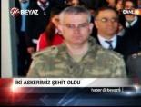 İki Askerimiz Şehit Oldu online video izle