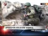 Operasyon Bölgesine Koşmuş online video izle